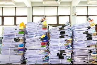 Go paperless at your Oakland, CA office.